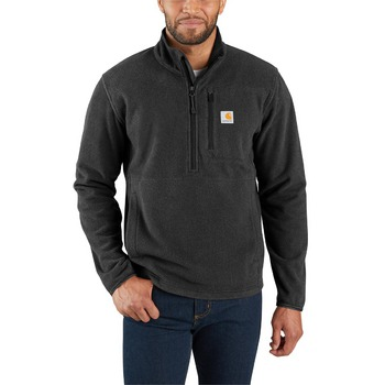 Carhartt Men's Dalton Half Zip Fleece #103831